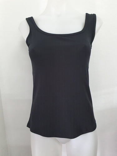 Sister Sister Black Camisole