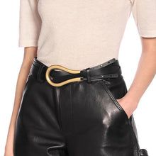 Load image into Gallery viewer, YAS 'Josie' Small Buckle Belt