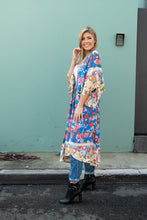 Load image into Gallery viewer, Boho 'Solange' Kimono