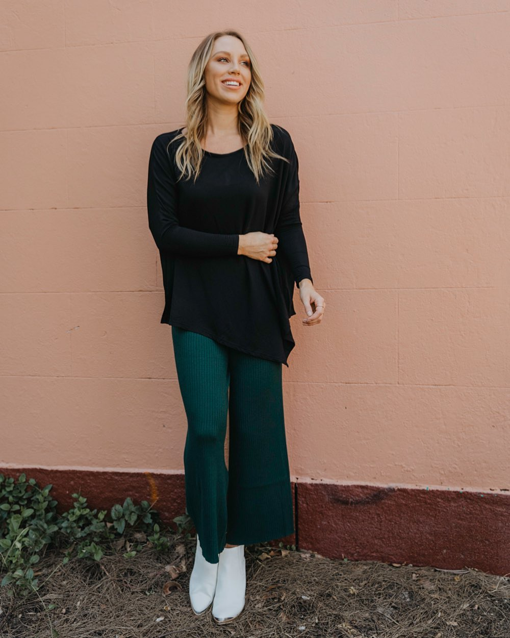Ebby & I Basics - Long Sleeve Top