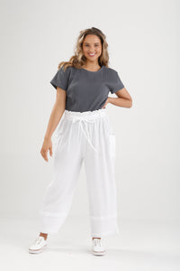 Homelove the Label Chill Pants - Cotton