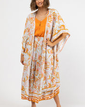 Load image into Gallery viewer, Label of Love Kimono - Patty