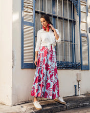 Load image into Gallery viewer, Label of Love Palazzo Pants -  Morning Star