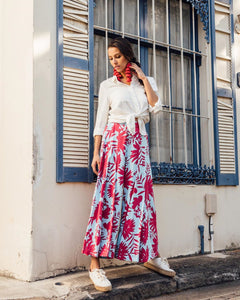Label of Love Palazzo Pants -  Morning Star