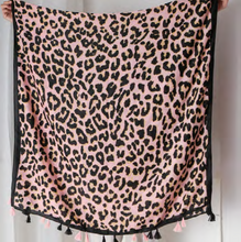 Load image into Gallery viewer, YAS 'Rachel' Scarf - Pink