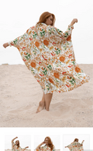 Load image into Gallery viewer, Caro The Label - Ravello Kimono Dress