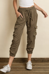 Rough and Ready Cargo Joggers
