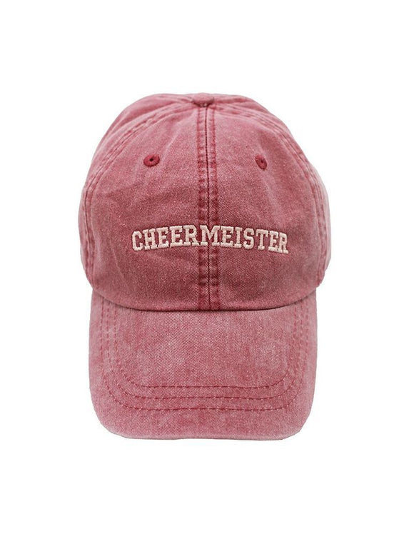 Cheermeister Ball Cap