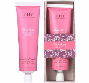 FH Pink Moon Shea Butter Hand Cream