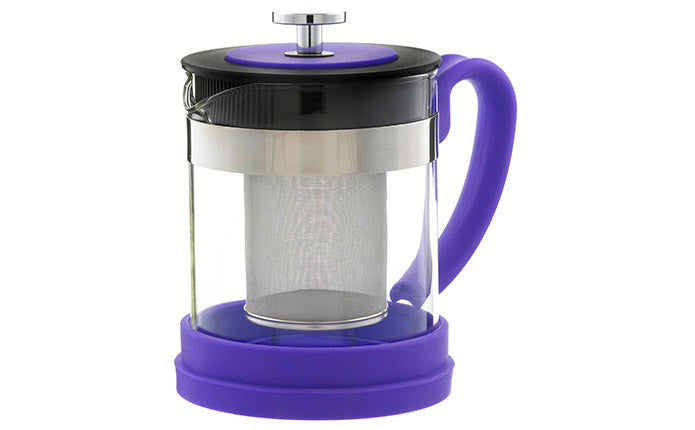 Tea Infuser - Purple