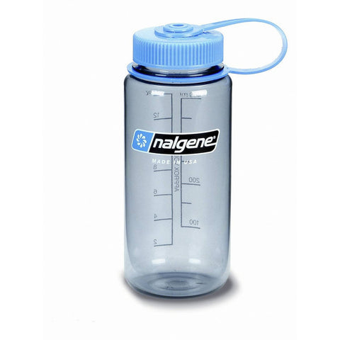 Gourde 'Everyday' Large Goulot. 0.5 L. Gris - Nalgene