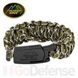 Bracelet Para-Claw Outdoor-Edge Camo Taille L