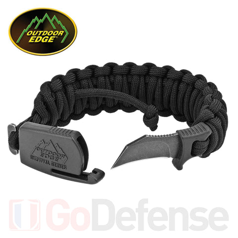 Bracelet Para-Claw Outdoor-Edge Taille L
