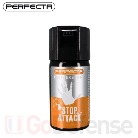 Aérosol Perfecta Pepper 40 ml