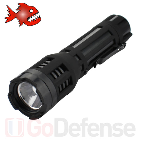 Shocker électrique Piranha PIFC3 lampe led