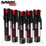 Pack Sabre Red 22.5ml Piment Rouge X5