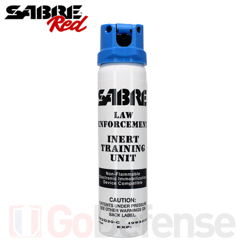 Spray Sabre Red Gaz Training MK-4 132ML