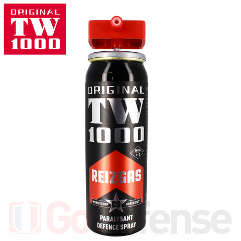 Recharge TW1000 63ML Gaz CS
