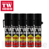 Pack TW1000 Pepper-Jet 20ML X5