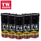Pack TW1000 Pepper-Jet 40ML X5