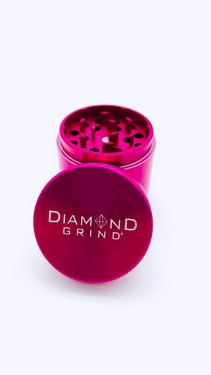 Diamond Grinder 40mm 4 Piece