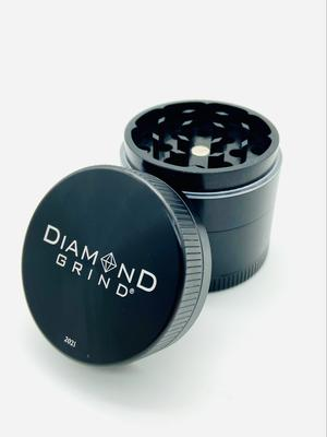 Diamond Grinder 56mm 4 Piece