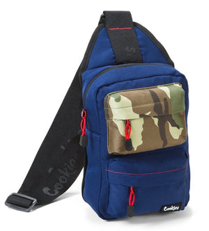 """Rack pack ""Over the shoulder bag"