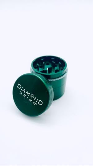 Diamond Grinder 75mm 4 Piece