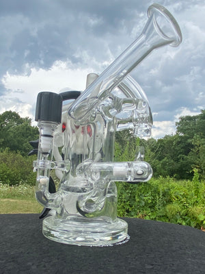 Hoobs x Hitman Torch Tube