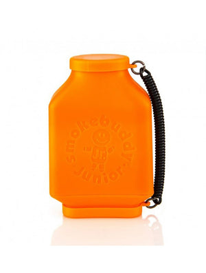 SmokeBuddy (Orange) Personal Air Filter (Junior)
