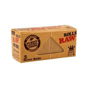 RAW 5 Meter Roll (1 Box)