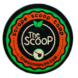 The Scoop Mat