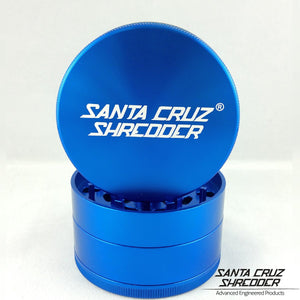 "Santa Cruz Shredder Large (2 3/4"") 4-piece"