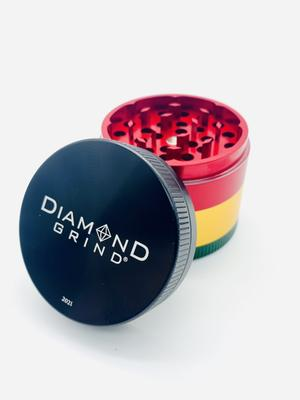 Diamond Grinder 63mm 4 Piece