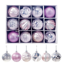 Load image into Gallery viewer, Christmas Tree Decor Balls