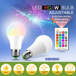 LED RGB Light