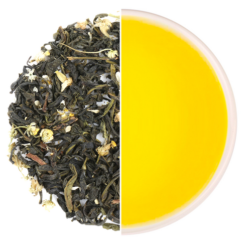 kadambri teas - Buy Chamomile tea online - Caffeine-free with whole Leaf tea leaves