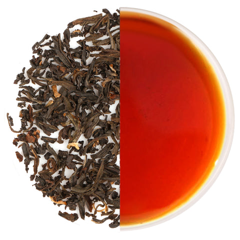 Assam Black Tea : Buy Best Assam Black Tea Online in India