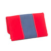 SALE: Foldover Clutch {stripe}