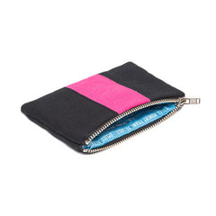 Metro Mini Pouch {Black}