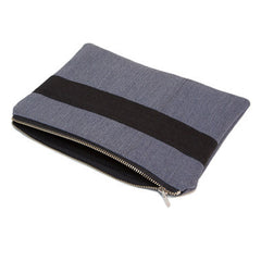 Clutch {Cadet Grey}