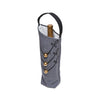 USMA West Point Wine Tote
