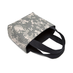 Truss Mini Tote {Camo}