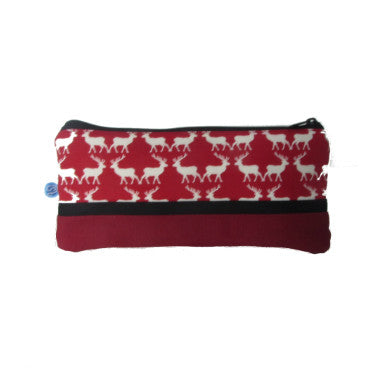 Limited Edition Clutch {Reindeer}