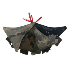 Keystone Ornament 4-Pack {Camo}