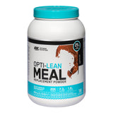 Optimum Nutrition Opti-Lean Meal Replacement