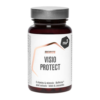 nu3 Visio Protect, Complement alimentaire yeux