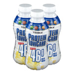 Weider Muscle Boisson low carb