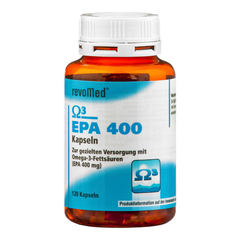 revoMed EPA 400 mg