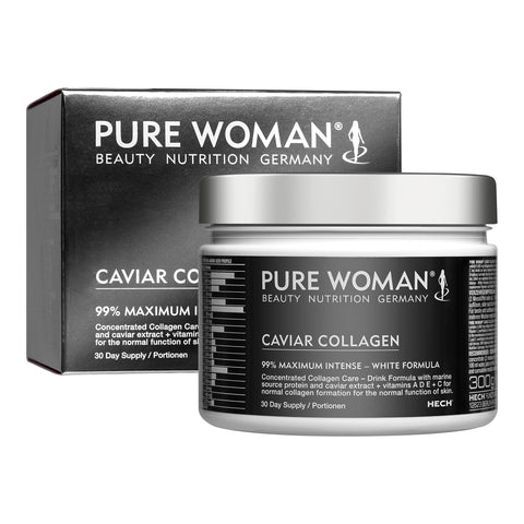 Pure Woman Caviar Collagène